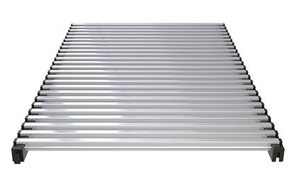 Решётка модульная алюминиевая